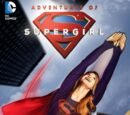 Adventures of Supergirl Vol 1 (Digital)
