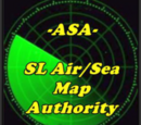 SL Air/Sea Mapping Authority
