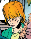 Laurie (Earth-616) from Deathlok Vol 1 1 0001.png