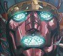 Hubartes Plutaris (Earth-616)