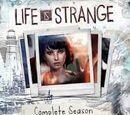 PatoTheSilverman/Life is Strange (doblaje mexicano)