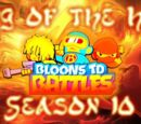 Bloons King of the Hill