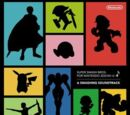 Super Smash Bros. for 3DS/Wii U - A Smashing Soundtrack