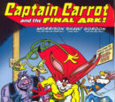 Captain Carrot and the Final Ark (Collected)