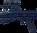 BR55服役步枪