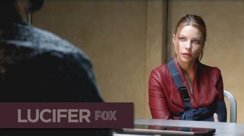 LUCIFER A Picture Of The Past FOX BROADCASTING