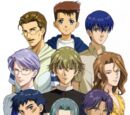Tokimeki Memorial Girls Side 1st Love Plus