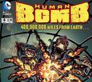 Human Bomb Vol 1 4