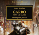 Garro: Vow of Faith (Novella)