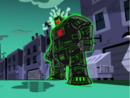S01e04 Technus towering over the street.png