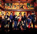Wagakki Band - Strong Fate.jpg