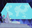 The Gem Builds Map