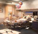 Hospital Ending
