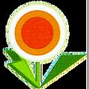 Art oficial de la Flor de Fuego SSB.png