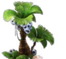 Small Soccer Tree