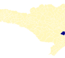 Anitápolis, Santa Catarina