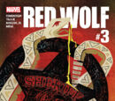 Red Wolf Vol 2 3