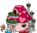 Cupid Smurf