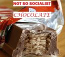 Chocolate (Not So Socialist song) (History of Margovya)