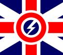 Nachkriegszeit Britannien (Fräulein Josefines Welt)