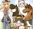 Harvest Moon 3DS: A New Beginning