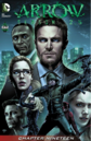 Arrow Season 2.5 chapter 19 digital cover.png