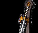 Miecz Tengu