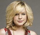 Maxie Jones (Kirsten Storms)