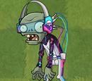 Dubstep Zombie