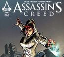 Assassin's Creed (Titan Comics)