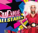 RuPaul's All Stars Drag Race (Season 1)