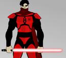 Darth Vanitas (Team Catastrophe)