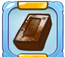 Scrumptious Piece of Chocolate
