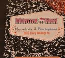 Pamiętnik Purrsephone i Meowlody
