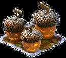 Acorn Lanterns