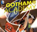 Gotham Academy Vol 1 15