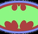 Fledermann