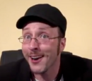 The Real Real Nostalgia Critic