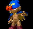 Geno (Super Smash Bros. Slam)