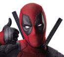 Deadpool (X-Men Movies)