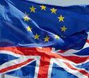 Großbritanniens Euroaustritt