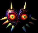 Haunted Majora's Mask