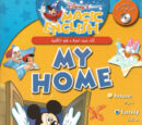 Disney's Magic English: My Home