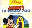 Mickey's Runwaway Zoo