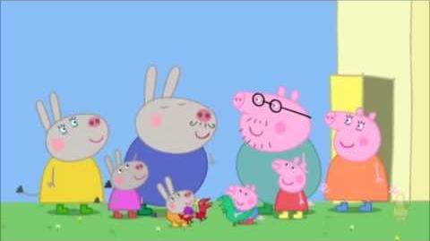 Amayamay123/How To Be Like: Daddy Pig