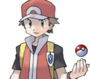 Emile (Pokémon FireRed)