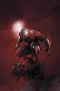 Spider-Man 2099 Vol 3 10 Textless.jpg