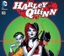 Harley Quinn Vol 2 25