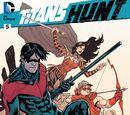 Titans Hunt Vol 1 5