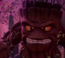 Grumpy Stumpy